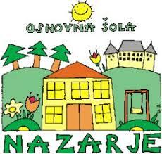 Logotip OS Nazarje