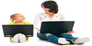IZOBRAŽEVALNI SPLETNI SEMINAR: Vzgoja za internet